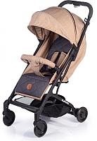 Детская прогулочная коляска Acarento Provetto / AS120 (бежевый/серый) -