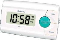 Настольные часы Casio PQ-31-7EF -