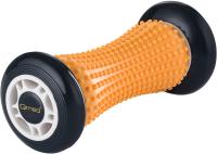 Валик для фитнеса массажный Qmed Massage Roller -