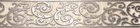 Бордюр Axima Элегия В2 (300x60, с платиной) -