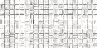 Декоративная плитка Axima Мегаполис (250x500, светло-серый) -