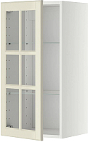 Шкаф навесной для кухни Ikea Метод 792.271.09 -