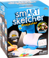Набор для творчества Smart Sketcher Для творчества с проектором / 37210 -