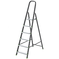 Лестница-стремянка СибрТех 97956 -
