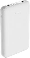 Портативное зарядное устройство Olmio Mini-5 5000mAh / 039033 (белый) -