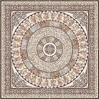 Панно Absolut Keramika Marble Rozeton (900x900) -