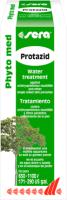 Средство для ухода за рыбами Sera Phyto Med Protazid / 32279 (100мл) -