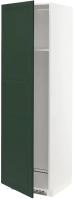 Шкаф-пенал под холодильник Ikea Метод 193.120.11 -