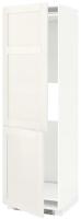 Шкаф-пенал под холодильник Ikea Метод 692.231.35 -