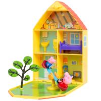 Кукольный домик Peppa Pig Пеппа на даче / 37228 -