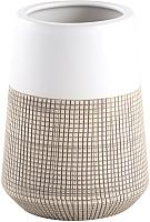 Стакан для зубной щетки и пасты AWD Interior AWD02191439 -