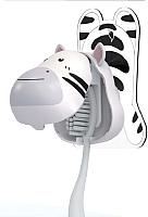 Держатель для зубной пасты и щётки KLEBER kle-hm060 -