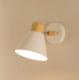 Бра Home Light Астерия B134-1B-W (белый) -