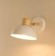 Бра Home Light Астерия B134-2B-W (белый) -