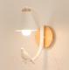 Бра Home Light Астерия B139-3-W (белый) -