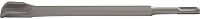Зубило для электроинструмента Калибр 130958 -