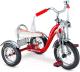 Детский велосипед Schwinn Lil' Stingray Super Deluxe Trike Red / S6608INT -