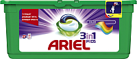 Капсулы для стирки Ariel Touch of Lenor Fresh (Автомат, 27x27г) -