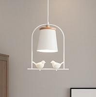 Потолочный светильник Home Light Астерия A014-W (белый) -