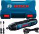 Профессиональная электроотвертка Bosch Go 2 (0.601.9H2.100) -