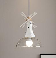 Потолочный светильник Home Light Астерия A046-W (белый) -