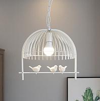 Потолочный светильник Home Light Астерия B013-W (белый) -