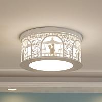 Потолочный светильник Home Light Астерия D009-1 (белый) -