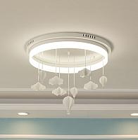 Потолочный светильник Home Light Астерия D333-65 (белый) -