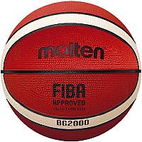 Баскетбольный мяч Molten B7G2000 -