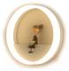 Бра Home Light Астерия C090-1-30 (белый) -
