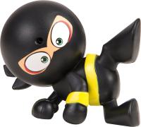 Фигурка Fart Ninjas Пукающий Ниндзя боковой удар / 36999 -