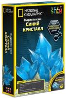 Набор для выращивания кристаллов National Geographic Вырасти кристалл / 36025 -