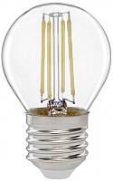 Лампа General GLDEN-G45S-B-4-230-E27-2700 / 660243 -