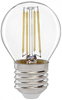 Лампа General GLDEN-G45S-B-4-230-E27-4500 / 660244 -