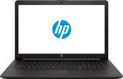 Ноутбук HP 17-by2000ur (9FJ09EA)