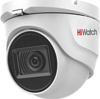 Аналоговая камера HiWatch DS-T203(A) (2.8mm) -