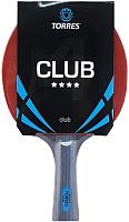 Ракетка для настольного тенниса Torres Club 4 TT0008 -