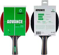 Ракетка для настольного тенниса Torres Advance TT0004 -