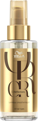 Масло для волос Wella Professionals Oil Reflection для интенсивного блеска волос (30мл)