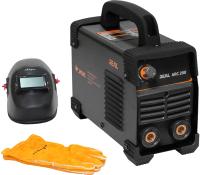 Инвертор сварочный Сварог Real ARC 200 Z238N (95882, черный) -