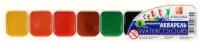Акварельные краски ЛУЧ Классика / 19С 1284-08 (8цв) -