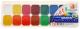 Акварельные краски ЛУЧ Классика / 19С 1290-08 (16цв) -
