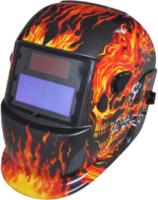Сварочная маска AURORA A-777 / 9796 (Heavy Metall) -