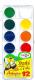 Акварельные краски ГАММА Пчелка / 212040 (12цв) -