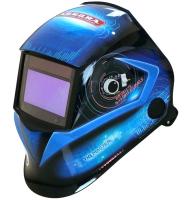 Сварочная маска AURORA Sun-7 / 16876 (Tig Master) -