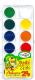 Акварельные краски ГАММА Пчелка / 212035 (24цв) -
