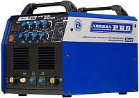 Инвертор сварочный AURORA Inter TIG 200 AC/DC Pulse (10052) -