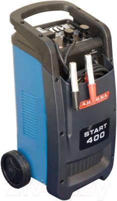 Пуско-зарядное устройство AURORA Start 400 (12911)