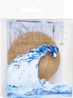 Губка для лица Beauty Bar Beauty Me Konjac воздушный спонж зеленый чай -