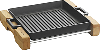 Сковорода для барбекю LAVA Eco GT 2626 T2 -